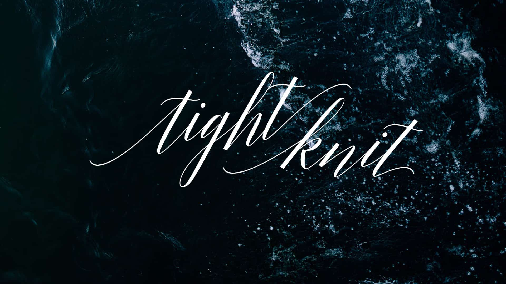 Tight Knit Branding