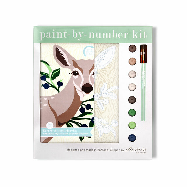 paintbynumber